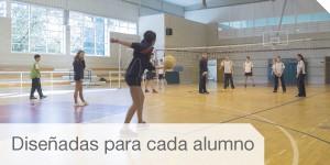 Actividades Colegio Internacional Pontevedra