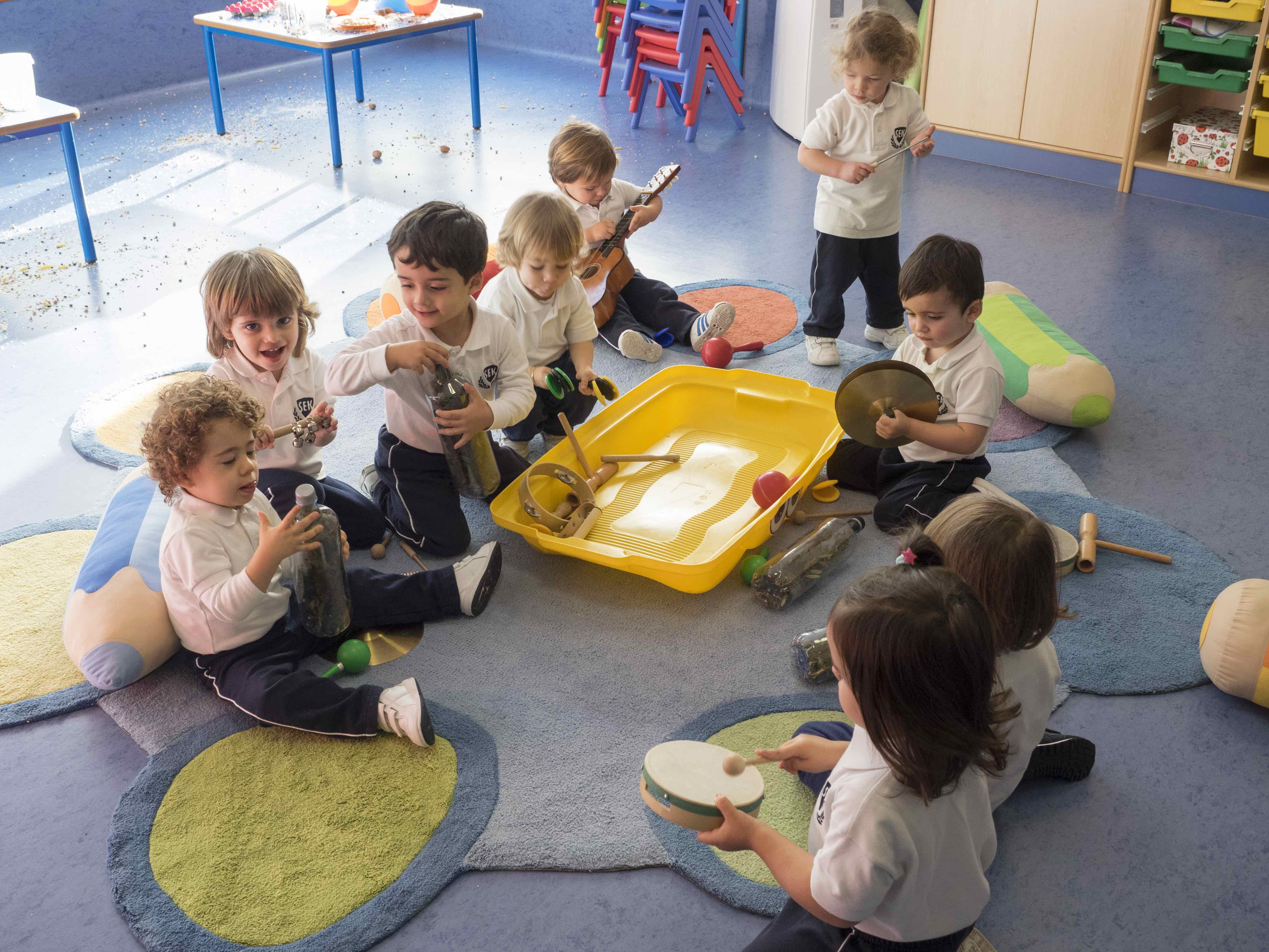 escuela infantil pontevedra